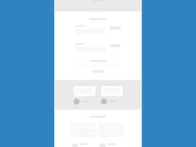 Free 960 grid Ai Wireframe Template wireframe template ai 960 grid grid wire