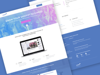 Coopt Homepage