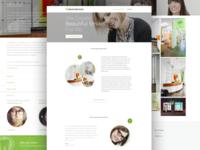 Dental Elements Website