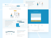 PMTraining corporate training template