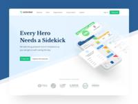 CE Broker homepage V1