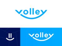 Volley Logo