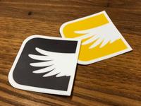 Condor Labs Stickers