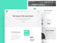 FirstLook Ventures web exploration