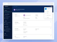 Evercheck Admin - Company profile