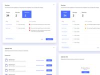 ThrivePass HR - Bulk upload components