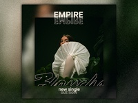 Blanche | Empire x new single