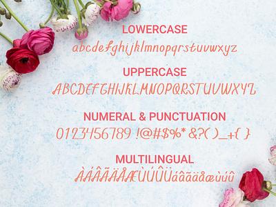 Walahard Font handlettering animation typography logo illustrator illustration font design font design branding