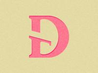 GD Monogram