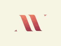 AV monogram