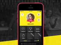 FunXtion iOS app
