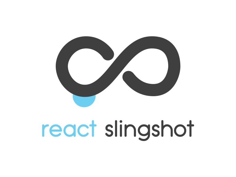 React Slingshot by Elon Zito on Dribbble