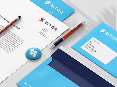 Branding design branding