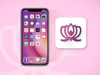 Daily UI :: 005   App Icon vector icon mobile mobile design branding app ui design challenge ui design ui design