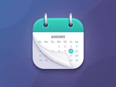 Calendar date data ical reservation icon illustration booking calendar