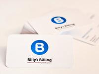 Billy BizCards