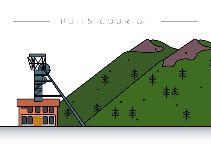 Puits Couriot