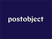 Postobject