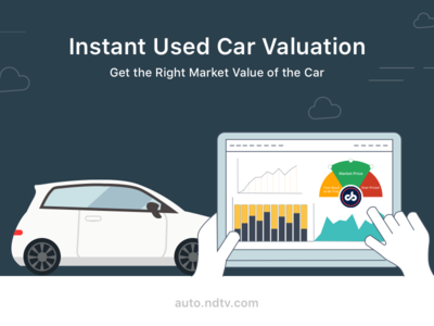 Instant Car Valuation