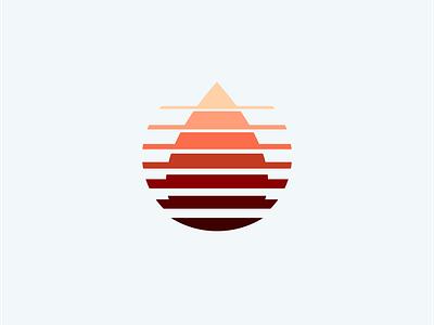 geometry blood filtering logo branding logo geometric logo geometric filter filtering blood donation blood medical