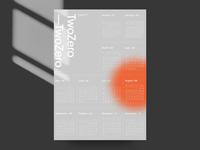 Obys AR Calendar