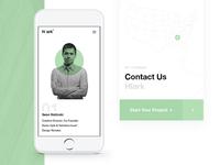 Hlark Agency Mobile