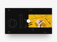 obys website design