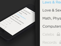 Knowledge App