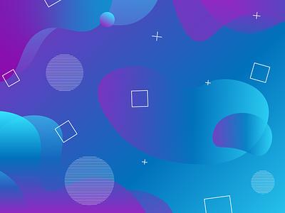 Desktop Background phone desktop fun colour illustrator graphicdesign background