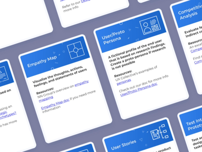 Hello, Dribbble! infographic debut card ux research interaction typography design blue ux ui