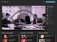 Zeewe TV Website