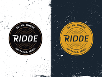 Ridde - Electric