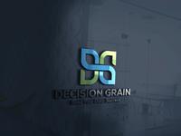 DECISION GRAIN COMPANY LOGO