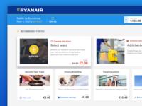 Ryanair Potential Trip