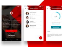 Vodafone Turkey App