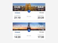 Ryanair Cards