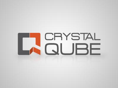 Crystal qube