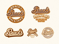 Brack's Backyard