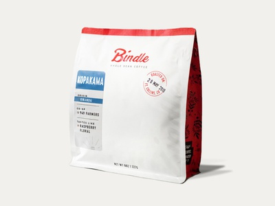 Bindle Coffee Packaging kroneberger coffee labels label design print colorado coffee craft coffee coffee shop coffee packaging design coffee packaging coffee bag design packaging coffee