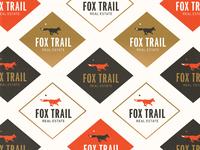 Fox Trail Branding WIP