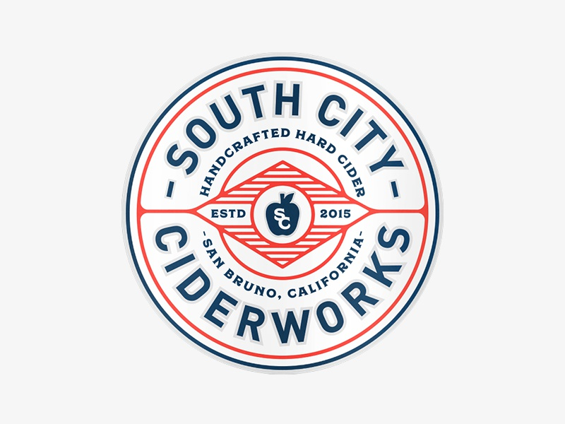 South city logo