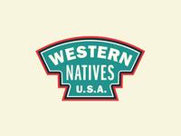 Western Natives