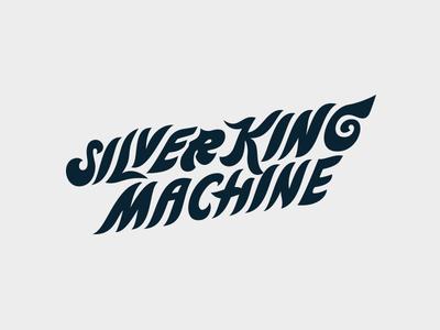 Silver King Machine
