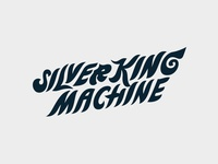 Silver King Machine