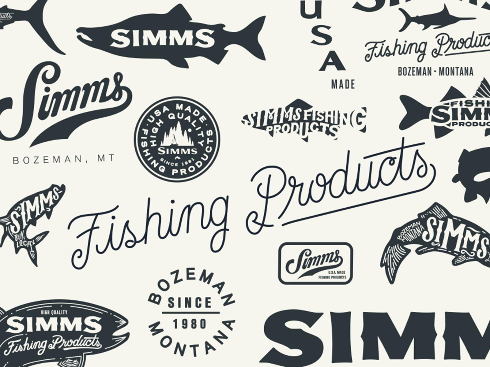 Simms fishing 1
