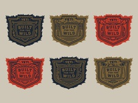 Yeti Coolers | Badges