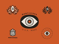 Mantisyoga I