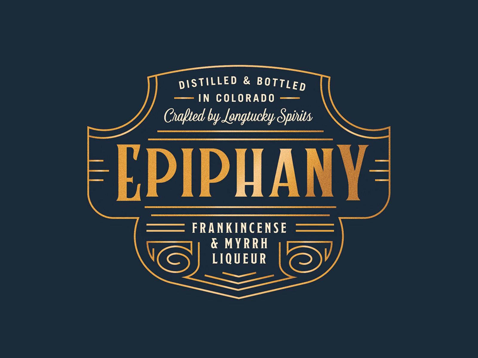 Epiphany kroneberger
