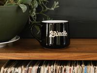 Bindle Coffee Lettering