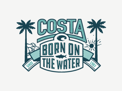 Costa Apparel